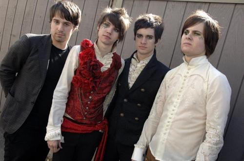 Panic!at the disco