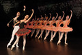 Paquita Wallpaper - ballet photo