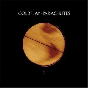 coldplay wallpaper entitled Parachutes