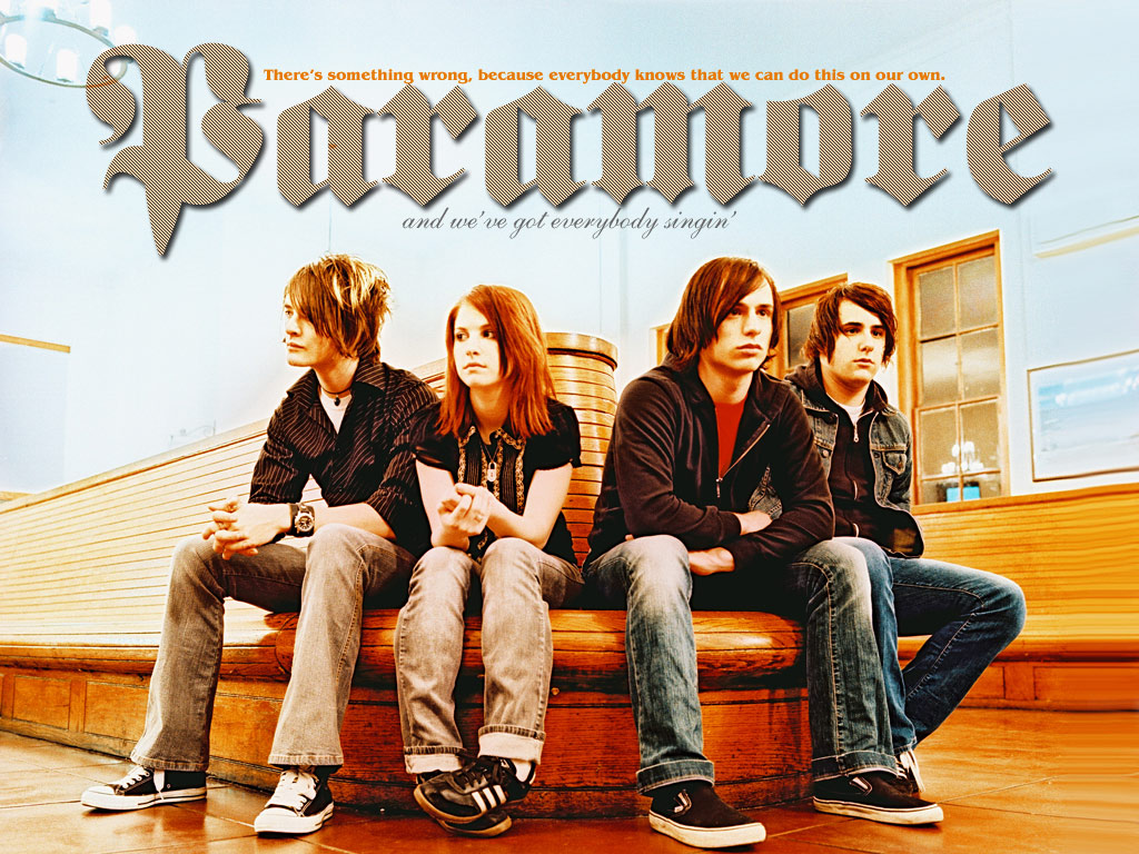 Paramore images Paramore HD wallpaper and background ... Paramore