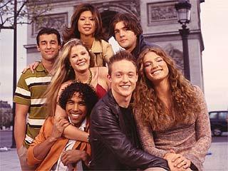 Paris Cast