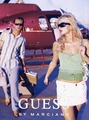 Paris Hilton - guess photo