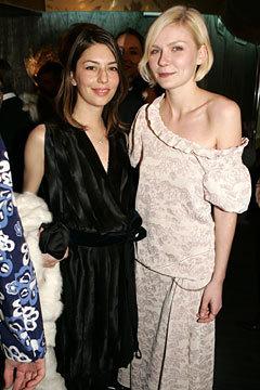 Paris Party for Les Girls