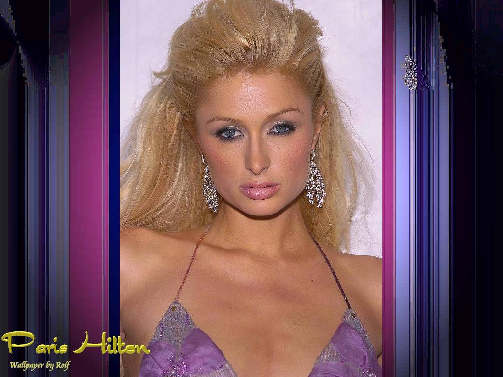Paris Hilton images Paris wallpaper photos (214353) Paris Hilton