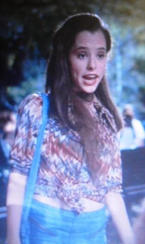 Parker in Dazed & Confused