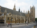 Parliament - london photo