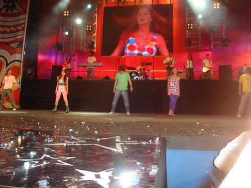 Parque de la Costa Show3