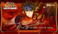 Path of Radiance Banner - fire-emblem photo