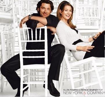 Patrick and Ellen