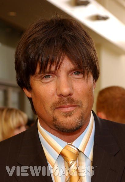 paul johansson wife