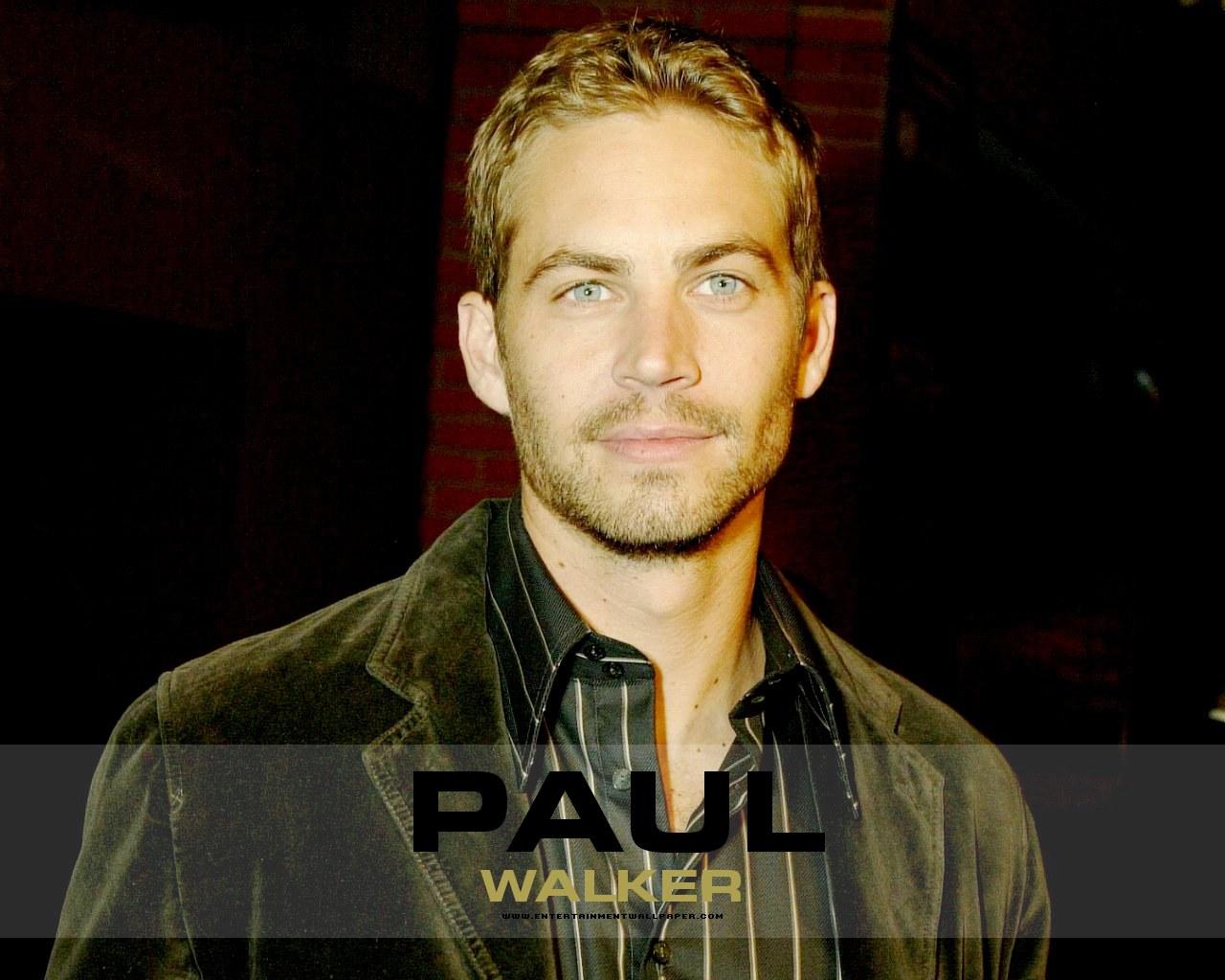 Paul Walker - Paul Wal...