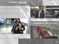 Paycheck - ben-affleck wallpaper