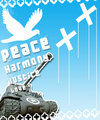 Peace. - peace-on-fanpop photo