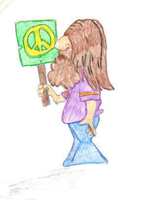 Peace on Fanpop! karatasi la kupamba ukuta entitled Peace.