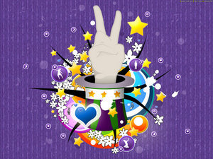 Peace on Fanpop! wallpaper titled Peace.