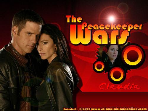 Peacekeeper Wars 03