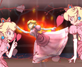 Peach - Final Smash - super-smash-bros-brawl photo
