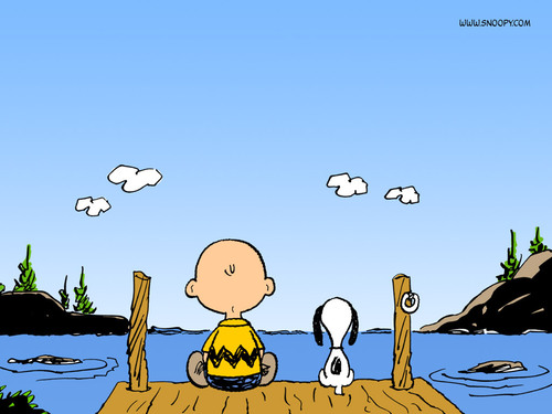 Peanuts wallpaper entitled Peanut Wallpapers