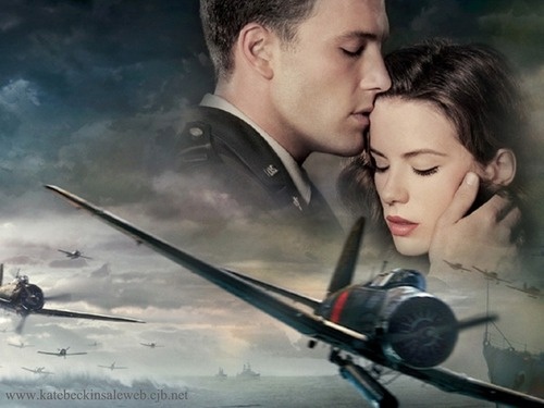 Movies wallpaper entitled Pearl Harbor