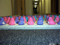 Peep Army - marshmallow-peeps photo