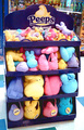 Peep Pushers - marshmallow-peeps photo