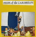 Peeps of the Caribbean - marshmallow-peeps photo