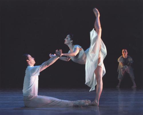 Pennsylvania Ballet দেওয়ালপত্র