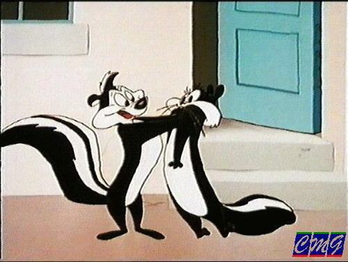 Looney Tunes wallpaper called Pepe Le Pew