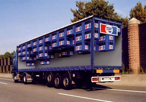 Pepsi images Pepsi Truck wallpaper and background photos (243100)