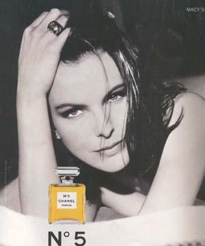 Perfume Ads