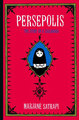 Persepolis book cover - marjane-satrapi photo