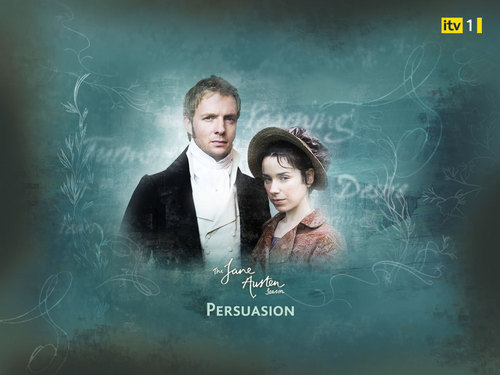 Period Films wallpaper titled Persuasion 1