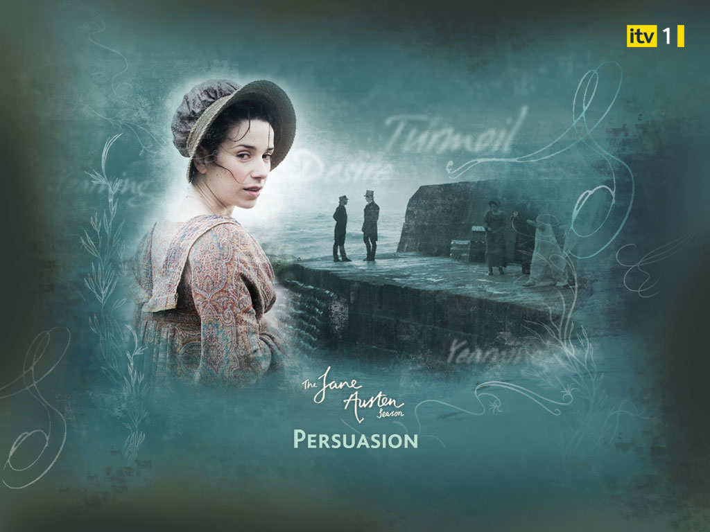 jane austen persuasion Persuasion has won our popular vote and will be the subject of this month's jane austen reading group initially, i was surprised that persuasion beat novels such.