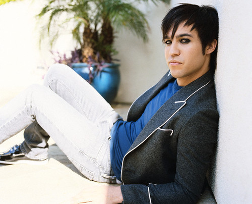 Pete - pete-wentz Photo