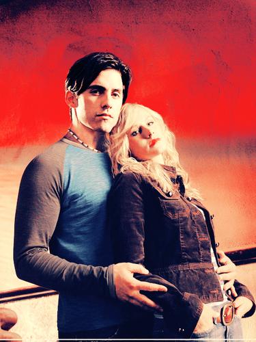 Peter & Elle