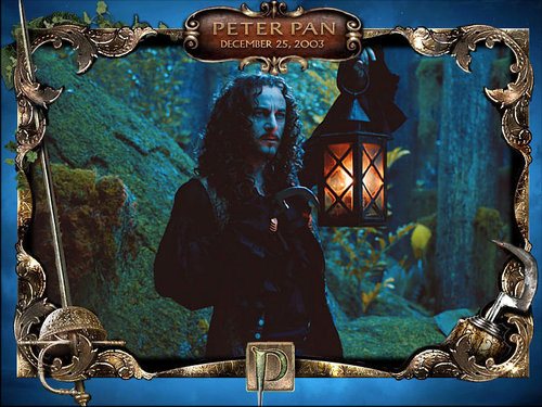 Peter Pan - Hook