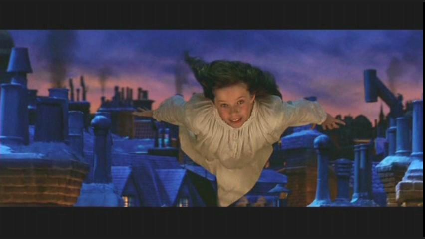 Peter Pan 2003 Peter Pan Photo 363277 Fanpop