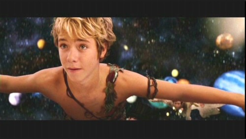 Peter Pan (2003) - peter-pan Photo
