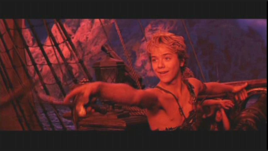 Peter Pan 2003 Peter Pan Photo 363471 Fanpop