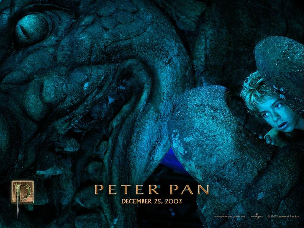 Peter Pan 12 - Peter Pan (2003) Wallpaper (720431) - Fanpop