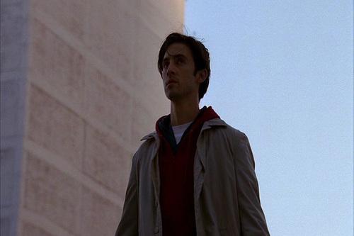 Peter Petrelli