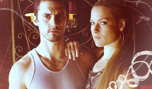 Peter and Nikki