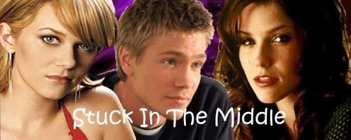 Peyton/Lucas/Brooke