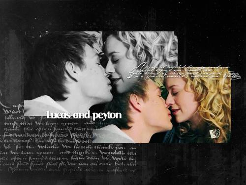 Peyton Sawyer<333