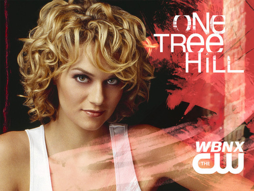 Peyton Scott wallpaper called Peyton Sawyer<333