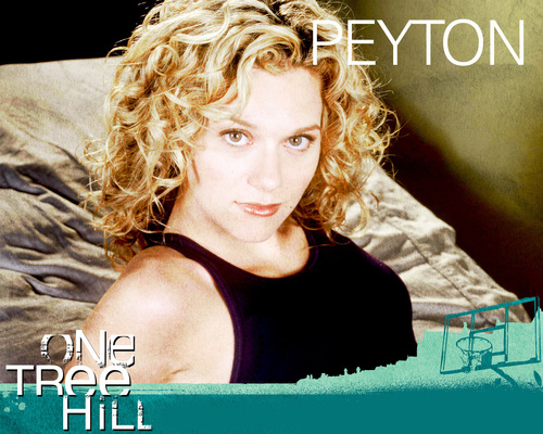 Peyton Scott wallpaper entitled Peyton