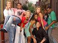 Philadelphia Cast