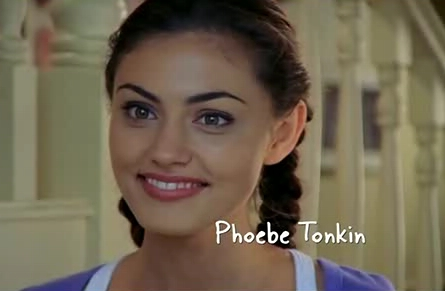 Phoebe Tonkin - h2o-just-add-water photo