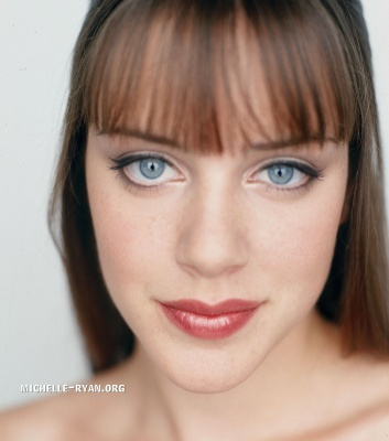 michelle ryan facebook