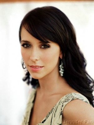 Jennifer Love Hewitt wallpaper called Photoshoot
